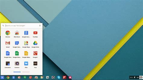 Chrome OS Wallpapers   WallpaperSafari