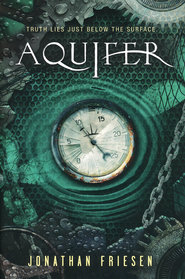 Aquifer    -              By: Jonathan Friesen