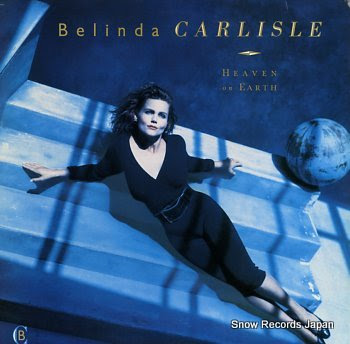 CARLISLE, BELINDA heaven on earth