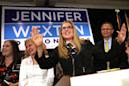 Democrats notch first House pickup of the night as Jennifer Wexton wins in Virginia