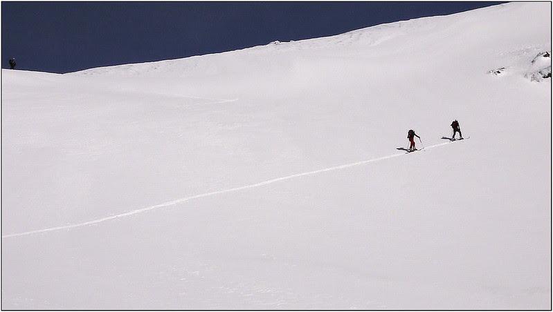 Esqui Guadarrama