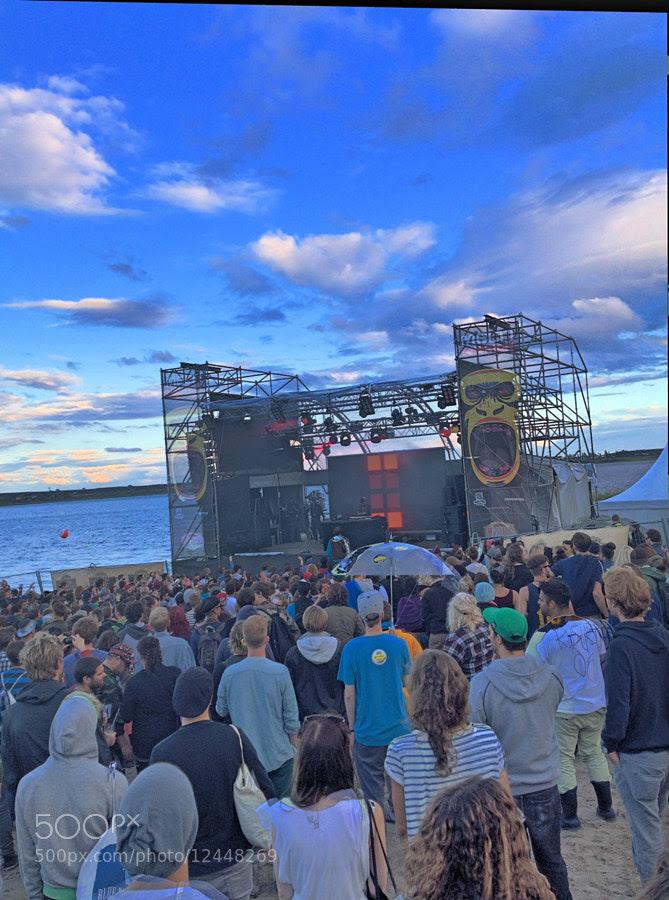MELT! festival 2012 by Andreas Dietzel (dietzi) on 500px.com