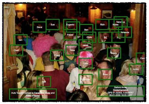 Face and Place recognition