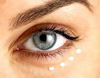 Facial Exercises to Get Rid of Puffy and Baggy Eyes -: HGH ...