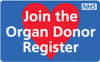 Join the UK organ donor register