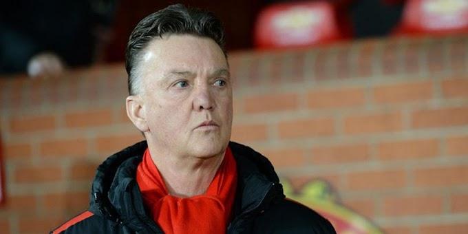 Terungkap! Van Gaal Akhirnya Menjelaskan Sumber Masalah Manchester United