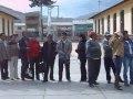 ELECCIONES DEL SUTE REGIONAL FUE UN EXITO EN LA PROVINCIA DE CANCHIS