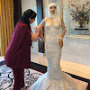 1 Million Dollar Wedding Dress