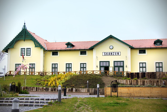 SKANZEN - Hungarian Open Air Museum