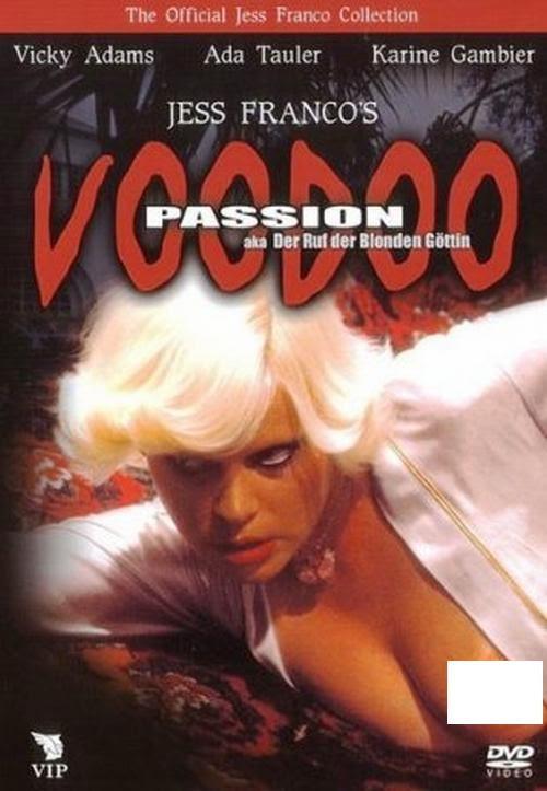 نتيجة بحث الصور عن Voodoo Passion 1977
