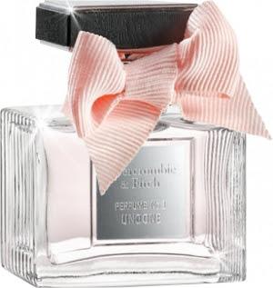 Perfume No.1 Undone Abercrombie & Fitch Feminino