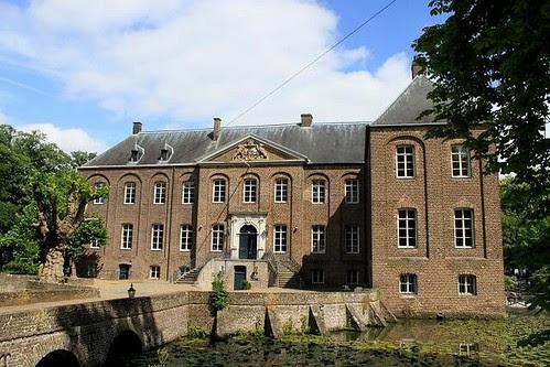 Arcen Castle