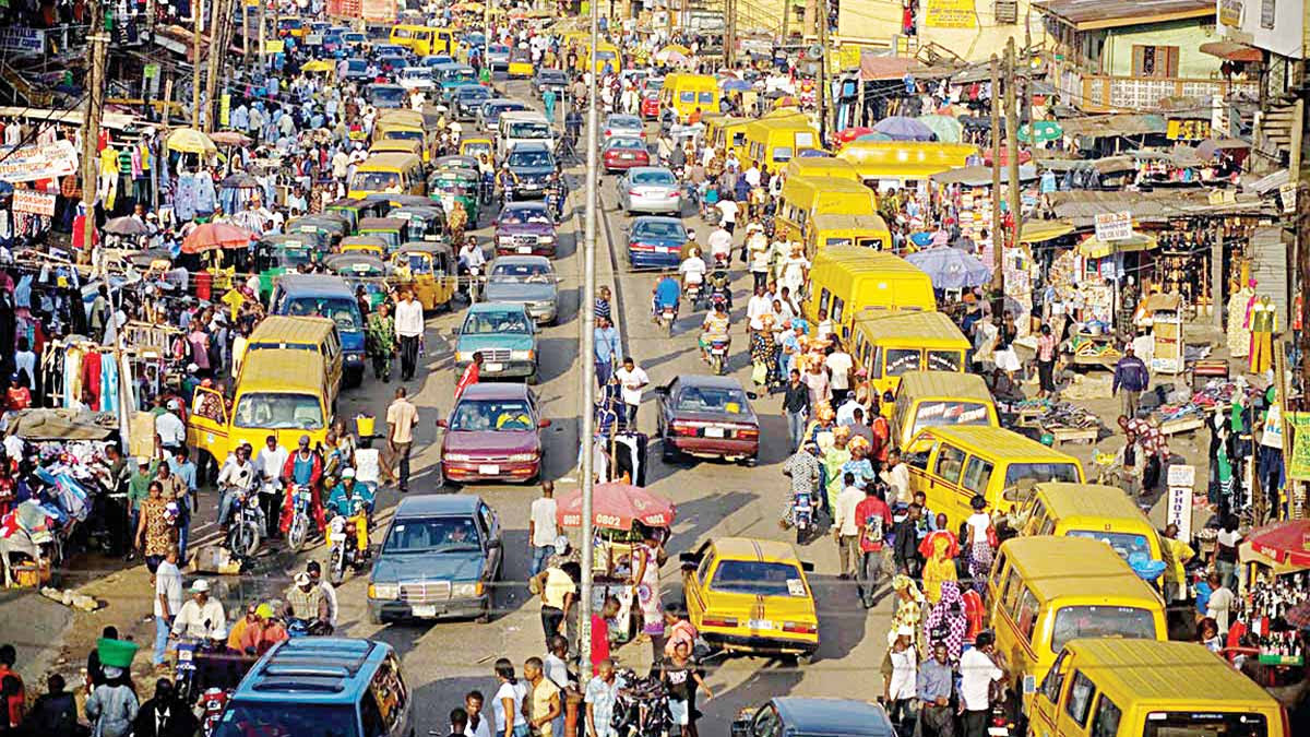 Saving Yourself From The Madness In Nigerian Cities