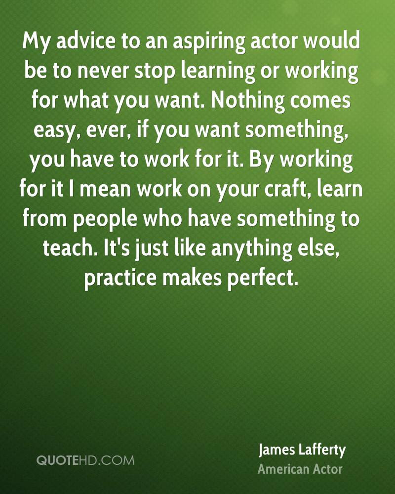 Practice Makes Perfect Quotes Page 1 Quotehd