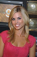 Maria Sansone of The 9