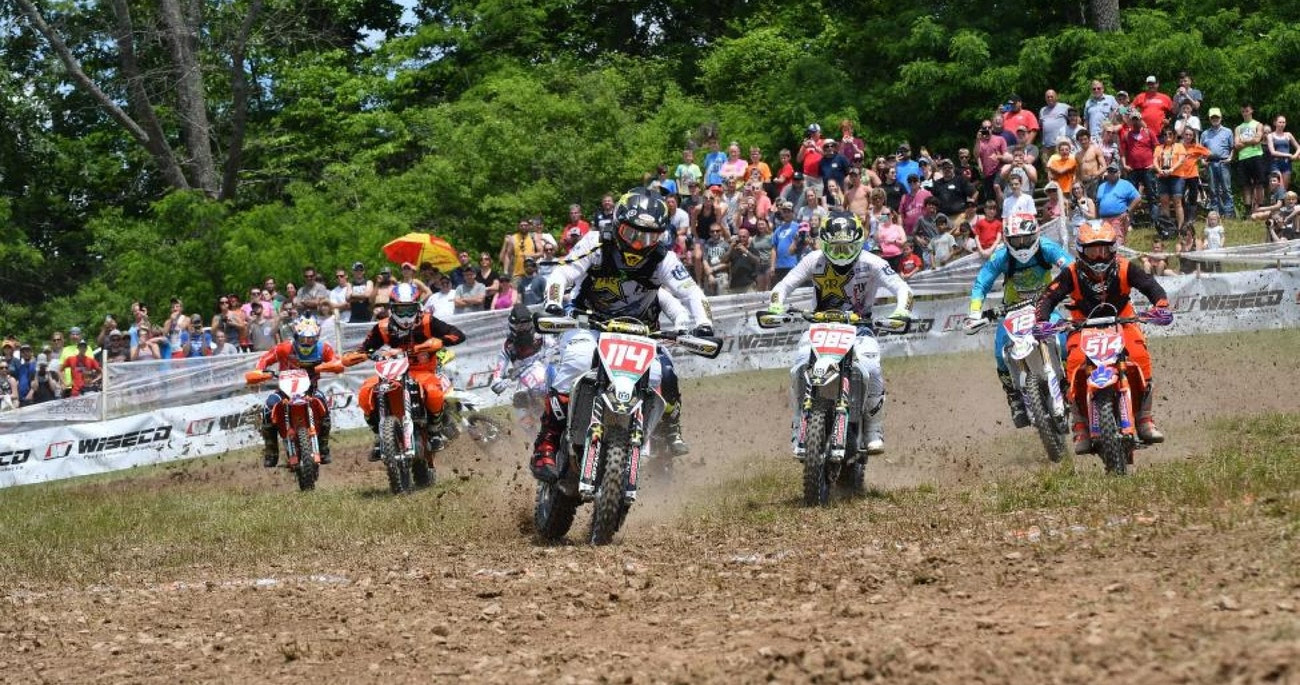 Watch GNCC Racing on RacerTV.com and NBCSN This Weekend ...