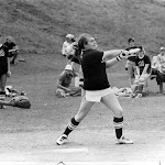 Women's athletics come to Lehigh in 1976 - The Brown and White