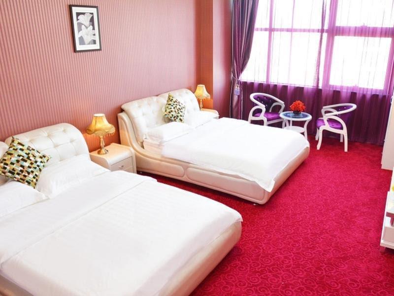 U Hotel Apartment - Pazhou Xincun Branch Discount