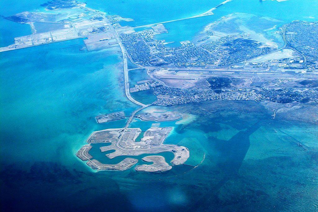 diaforetiko.gr : Amwaj islands Τα 10 πιο εντυπωσιακά τεχνητά νησιά στον κόσμο!