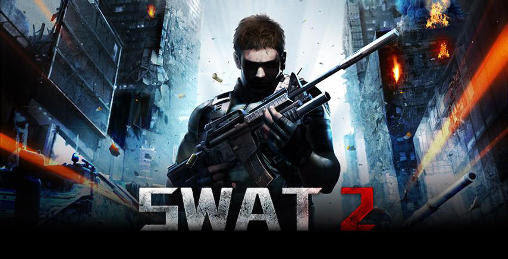 Screenshots of the SWAT 2 for Android tablet, phone.