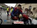 Vídeo de los últimos kms del Tour de Croacia 2018
