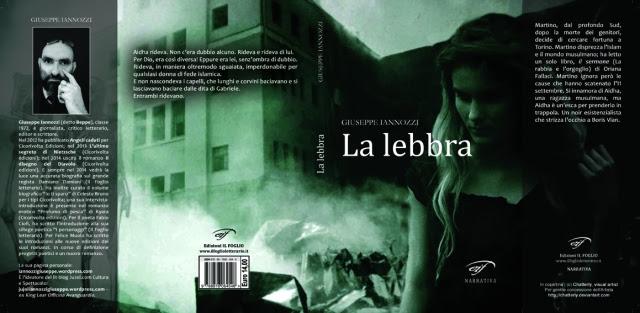 La lebbra - Iannozzi Giuseppe - Il Foglio letterario
