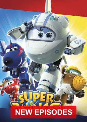 Super Wings - Season 2