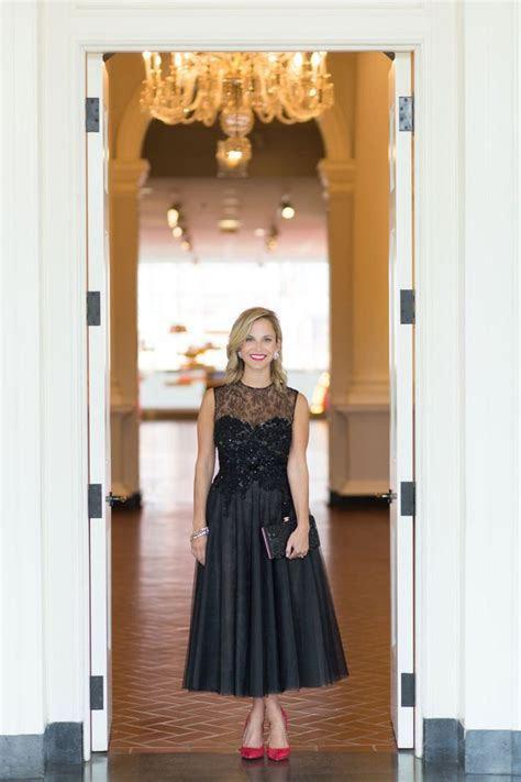 What to Wear to a Black Tie Optional Wedding   Wedding