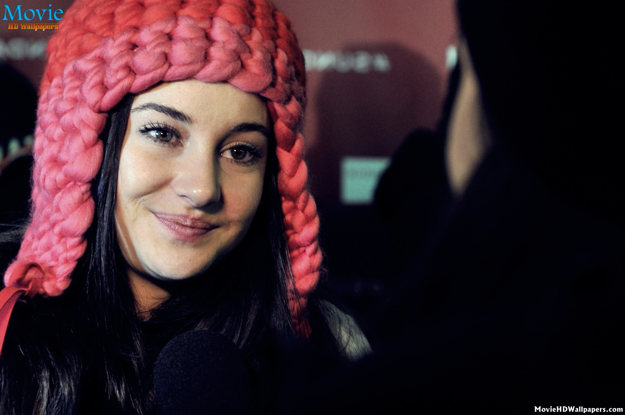 Shailene Woodley In The Spectacular Now Movie Hd Wallpapers