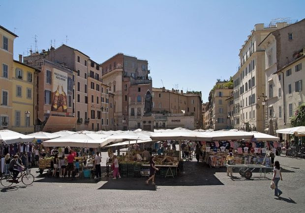The Top 3 Places Which You Must See This Summer in Rome