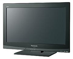 Panasonic 地上・BS・110度CSデジタルハイビジョン液晶テレビ 19v型 ブラック TH-L19C3-K