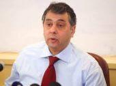 Bασίλης Κορκίδης: «Ευτυχώς τέλειωσε η χειρότερη Βουλή της Ιστορίας μας»