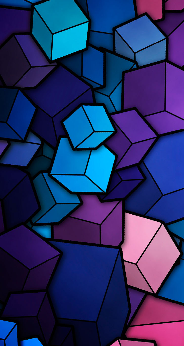Wallpaper Weekend 5 Abstract Iphone Wallpapers
