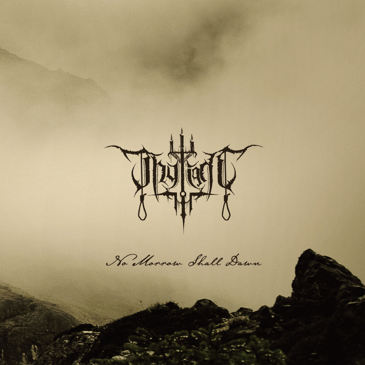 Thy Light - No Morrow Shall Dawn (2013)