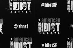 American Idiot - Wall