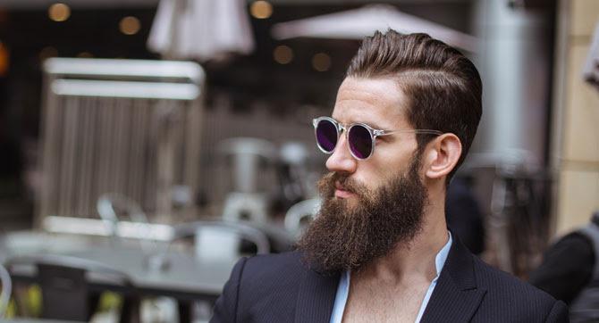Männerfrisuren 2018 Die Coolsten Styles Fürs Neue Jahr Ajoure Mende
