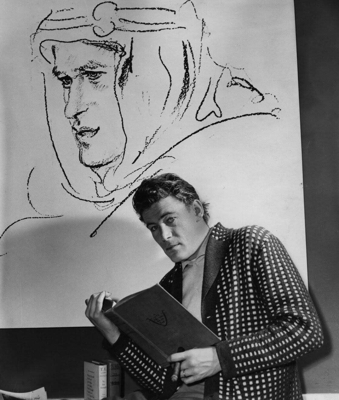 Throughout his career, launched by Lawrence of Arabia, O'Toole was nominated for eight Oscars.