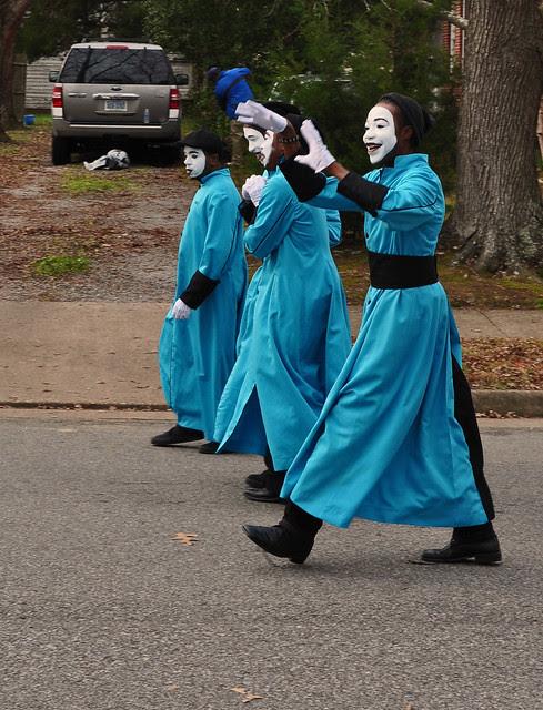 Smithfield Christmas Parade (13)