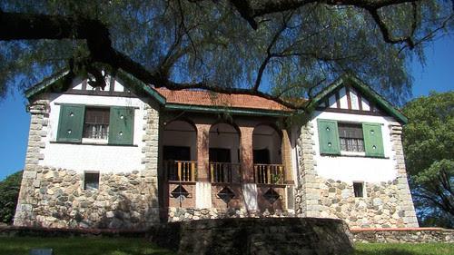 Museo Casa de Manuel de Falla (by pablodf)
