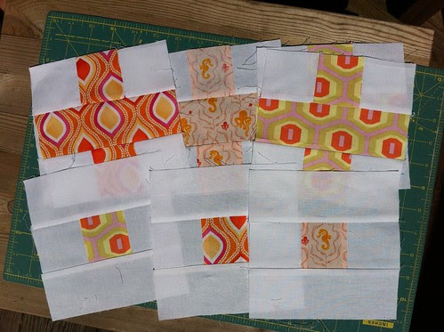 Blocks for May do. Good Stitches
