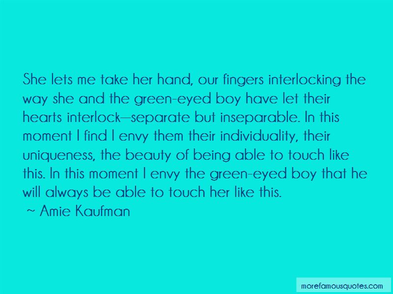 Green Eyed Beauty Quotes Top 1 Quotes About Green Eyed Beauty From