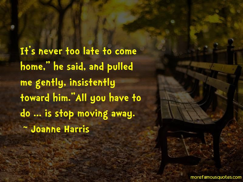 Quotes About Moving Away From Home Top 7 Moving Away From Home