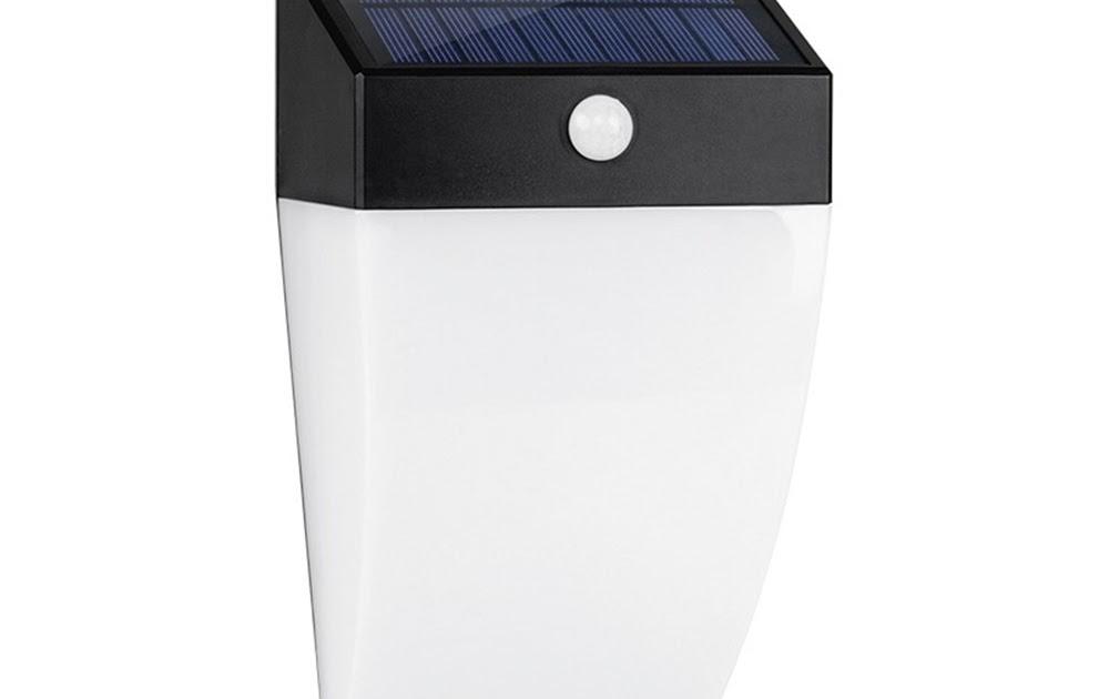 Lampioni Da Giardino Obi.Offerte Luci Del Giardino Solari Senza Fili 36 Led Solare Sensore