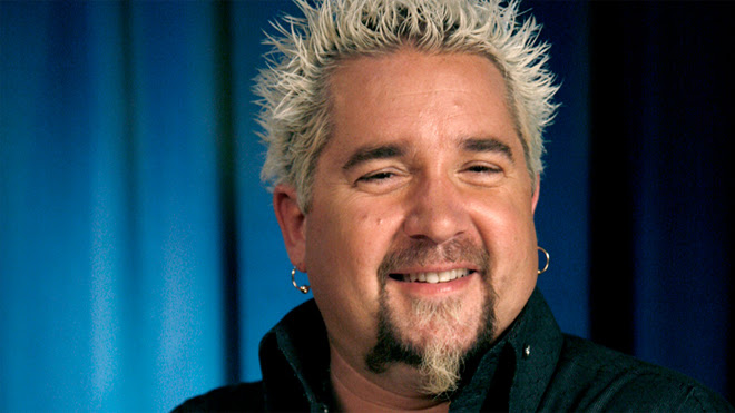 brutal review of Guy Fieri\u002639;s  Roadfood.com Discussion Board