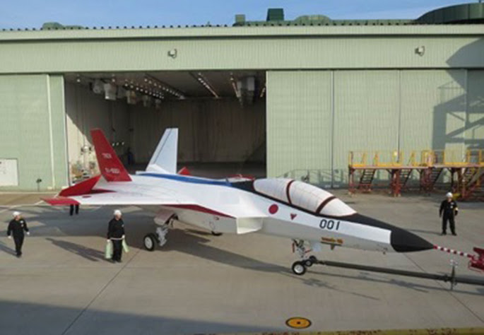 -Primera-lado prototipo ATD-X