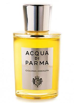 Acqua di Parma Colonia Assoluta Acqua di Parma Compartilhado
