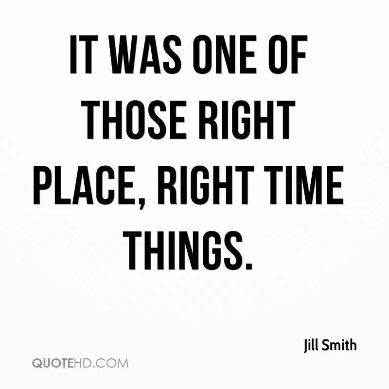 Jill Smith Quotes Quotehd