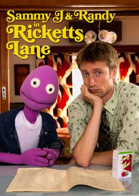 Sammy J & Randy in Ricketts Lane - Season 1