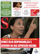 Destaques do Jornal A Semana nº 1206