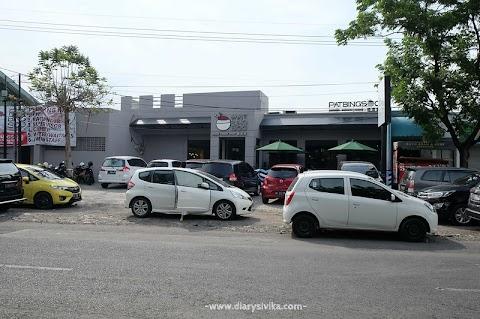 Patbingsoo Surabaya, Dessert Kekinian Ala Korea